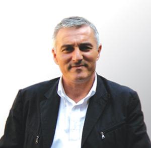 Mr. Claudio Ferrini (Arezzo, Italy)