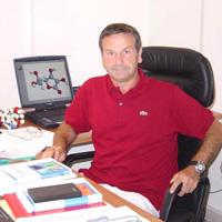 Prof. Mauro Sergio Micheloni (Urbino, Italy)